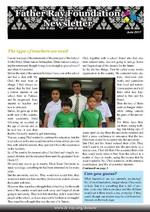 Newsletter June 2017